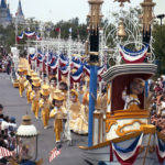 Disney Extinct Attractions: America on Display
