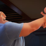 "First Teaser for Pixar's ""Incredibles 2"" Released"
