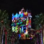 Christmas Takes Over Disney's Hollywood Studios