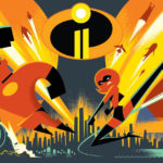 """Incredibles 2"" Sneak Peek Coming to Disney Parks"
