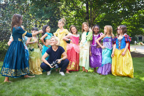 #DreamBigPrincess Gallery to be Featured at United Nations