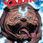 Marvel Announces Lockjaw Series