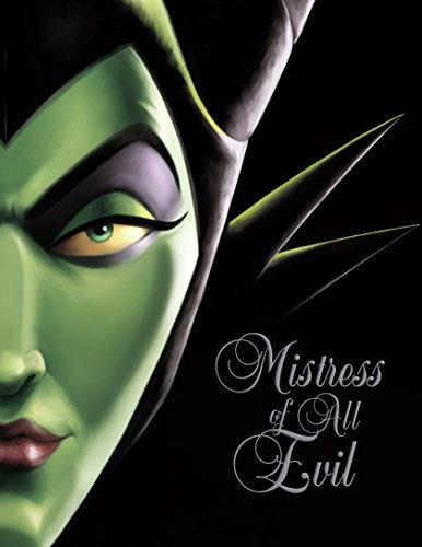 "Book Review - ""Mistress of All Evil: A Tale of the Dark Fairy"""