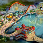 "Pixar Pier Details Revealed, Including ""Incredibles""-Themed Coaster"