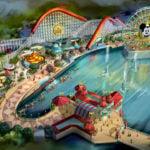 "Pixar Pier Details Revealed, Including ""Incredibles""-Themed Coaster"