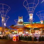 Downtown Disney Revising Parking Policy