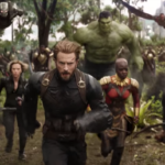 "Paging the Avengers — ""Infinity War"" Trailer Recap"