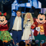 Live Blog: Wonderful World of Disney Magical Holiday Celebration