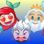 """The Little Mermaid Gets """"As Told By Emoji"""" Treatment"""