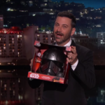 Cast of The Last Jedi to Appear on Jimmy Kimmel Live