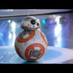 BB-8 Auditions for American Idol