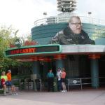Disney Extinct Attractions: Soundtacular Hollywood Studi(sh)o(w)s