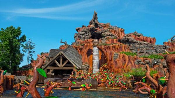 Disneyland Most-Instagrammed Location of 2017