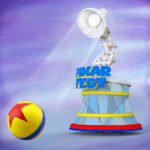 "Pixar Play Parade Adding New ""Story Elements"" for Disneyland Debut"