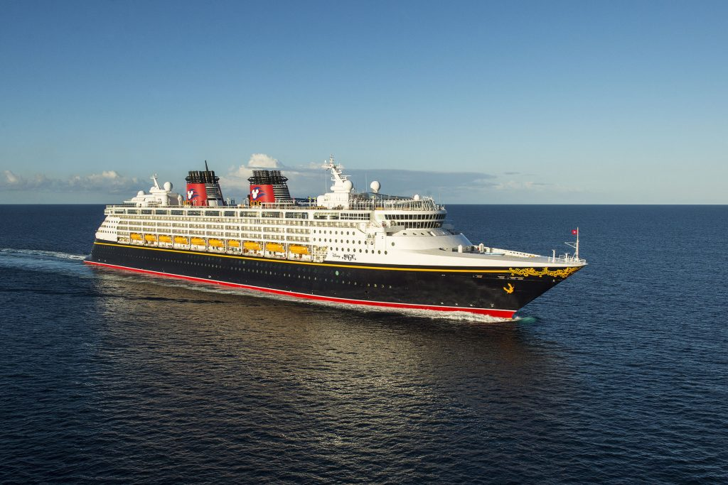 Disney Cruise Line Announces Half Deposit Offer