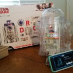 Build Beyond the Box: The LittleBits Droid Inventor Kit Review