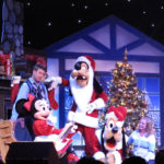 Disney Extinct Attractions: Disney Christmas Celebrations