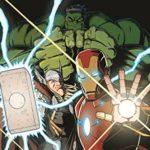 """Avengers: Back to Basics"" ComiXology Original Digital Series Coming March 2018"
