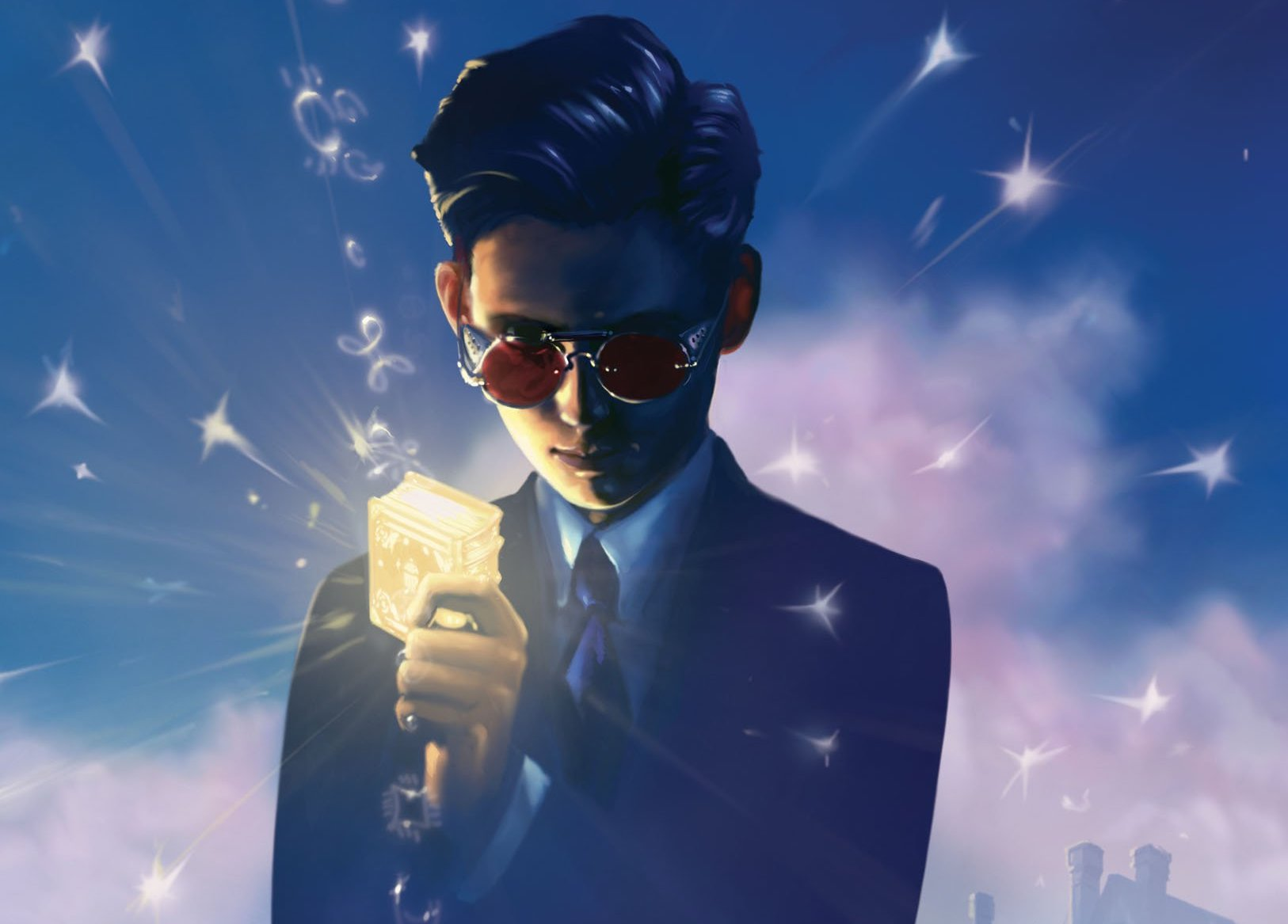 "Top 5 Reasons I'm Excited for the ""Artemis Fowl"" Movie"