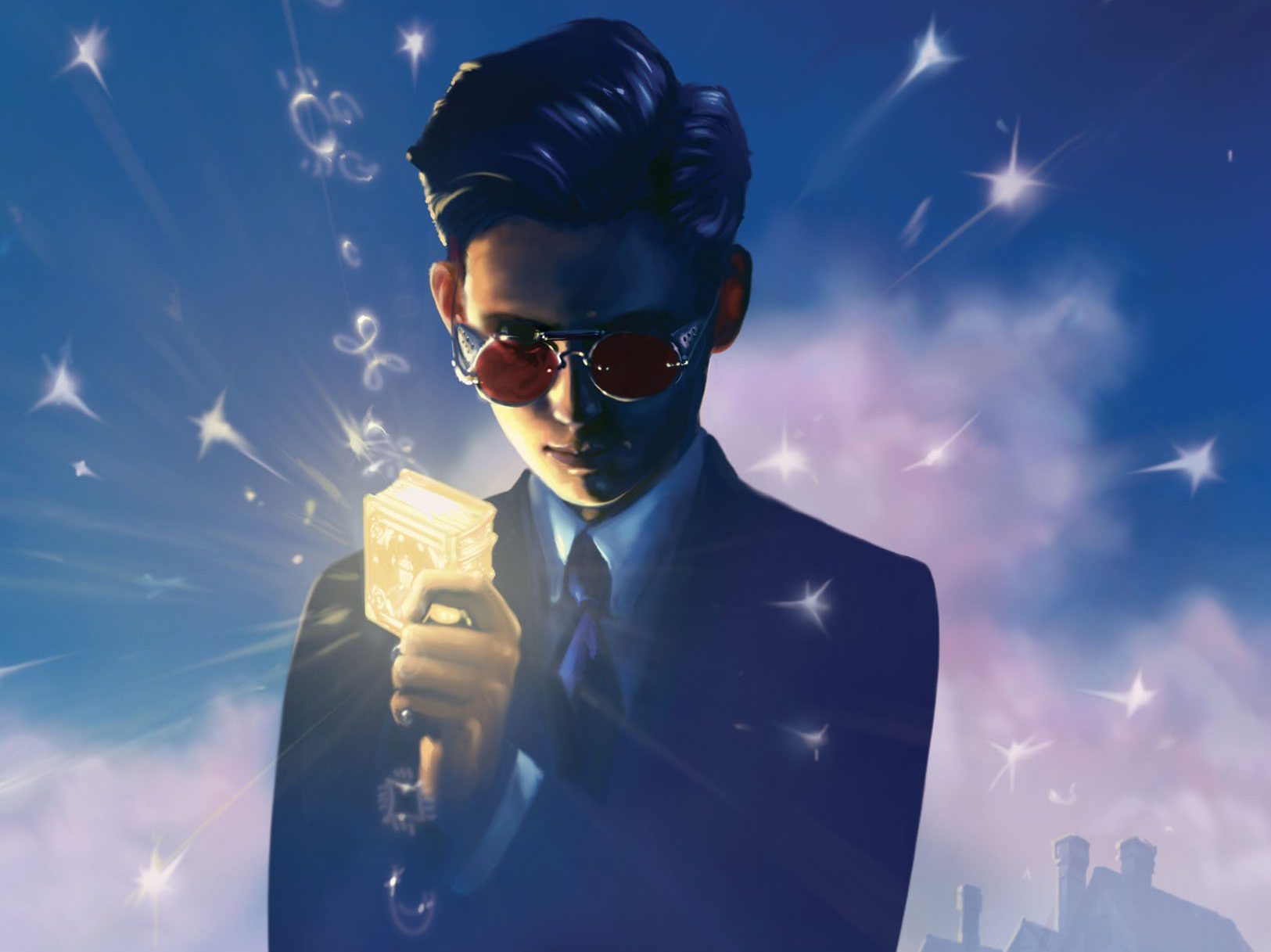 "Book Review: ""Artemis Fowl"" (2009)"