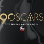 Oscars to Begin Earlier in 2018
