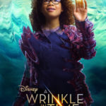 Disney's A Wrinkle in Time Releases Character Posters