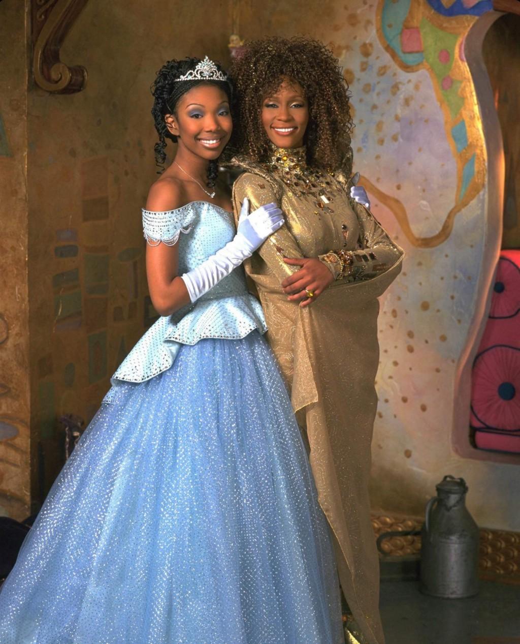"Disney's ""Rodgers & Hammerstein's Cinderella"" Celebrates 20 Magical Years"