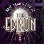 The Edison at Disney Springs Holding New Year's Eve Grand Opening Event
