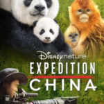 Digital Review: Disneynature Expedition China