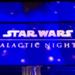 Disney's Hollywood Studios – Star Wars: Galactic Nights 2017