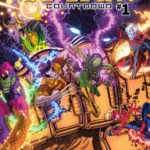 Marvel Reveals Infinity Countdown