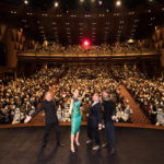 Shanghai Disney Resort Hosts China Premiere of Star Wars: The Last Jedi