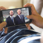ESPN Gets Mobile Phone Rights for their NFL Content