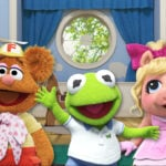 "Nostalgia Overload: Listen to the New ""Muppet Babies"" Theme Song"