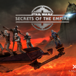 "The VOID Bringing ""Star Wars: Secrets of the Empire"" to Vegas & Glendale"