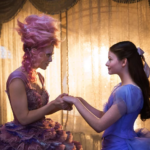 "Joe Johnston to Direct ""The Nutcracker and the Four Realms"" Reshoots"