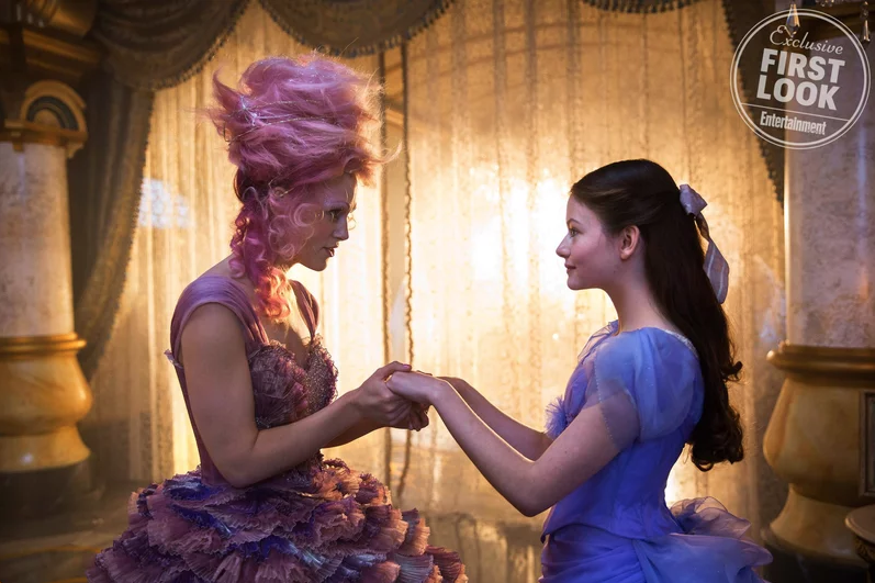 """Joe Johnston to Direct """"The Nutcracker and the Four Realms"""" Reshoots"""