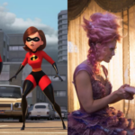 "Entertainment Weekly Offers First Look at ""Incredibles 2"" and ""The Nutcracker and the Four Realms"""