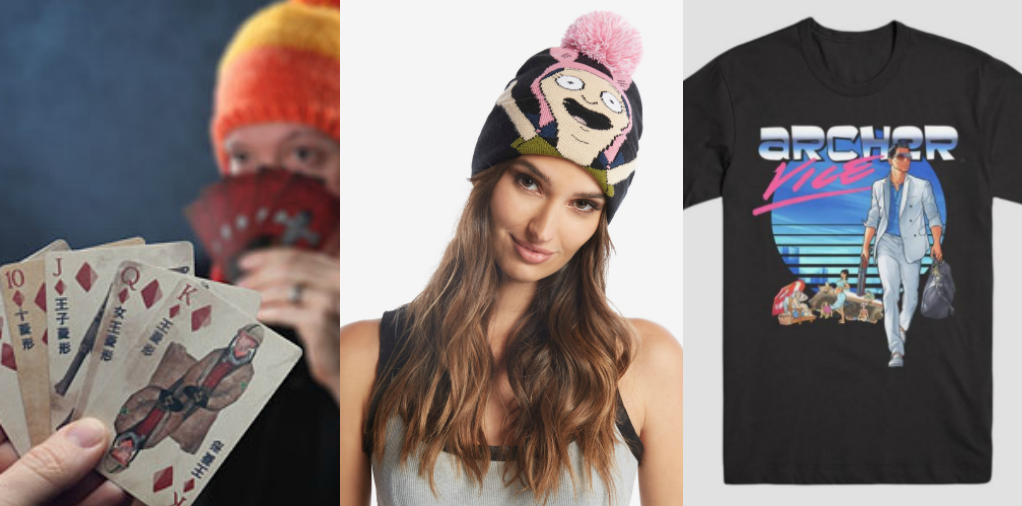 Fox Stocking Stuffers and Gifts to Add to Your Holiday Shopping List