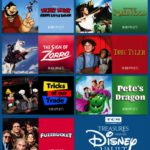 TCM's Treasures from the Disney Vault: December 2017