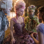 "First Teaser for  Disney's ""The Nutcracker and the Four Realms"" Debuts"