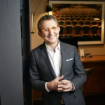 Disney's Thomas Schumacher Named Chairman of The Broadway League