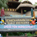 Disney Extinct Attractions: The Enchanted Tiki Room (Under New Management and Now Playing Get the Fever!)