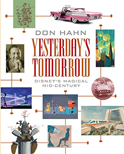 "Book Review: ""Yesterday's Tomorrow"" by Don Hahn"