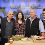 "Mario Batali Leaving ABC's ""The Chew"" Following Sexual Harassment Accusations"