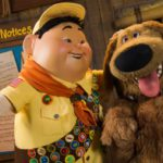 "New Show Featuring Russell and Dug from ""Up"" to Replace Flights of Wonder at Disney's Animal Kingdom"