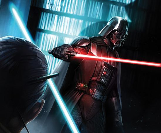 "Comic Review: ""Darth Vader #9"""