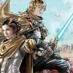 "Comic Review — ""Star Wars: The Storms of Crait #1"""