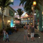 Disney Reveals New Concept Art for Caribbean Beach Resort Transformation