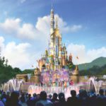 New Details for Hong Kong Disneyland Castle Makeover Released